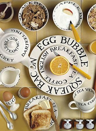 想搭配的早餐