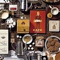 愛戀咖啡香