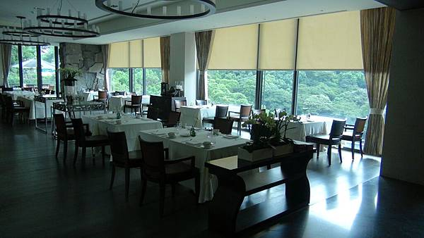 5.其中一個餐廳