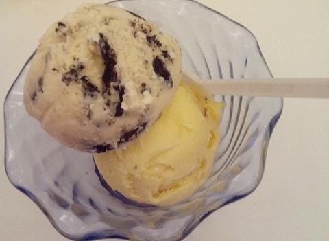 很貴的冷淇淋