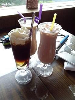 山海觀餐廳飲料