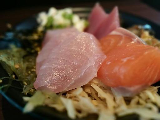 什錦鮮魚丼02