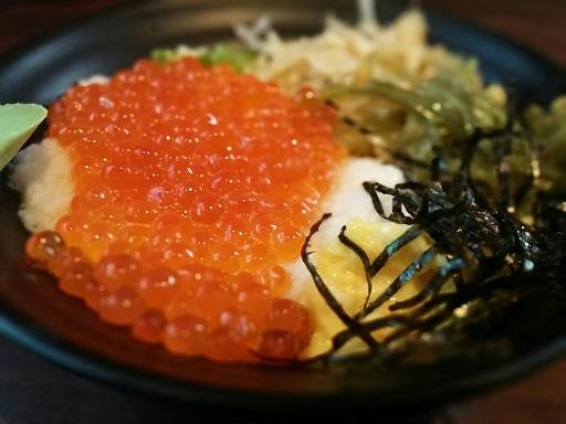 鮭魚卵丼02