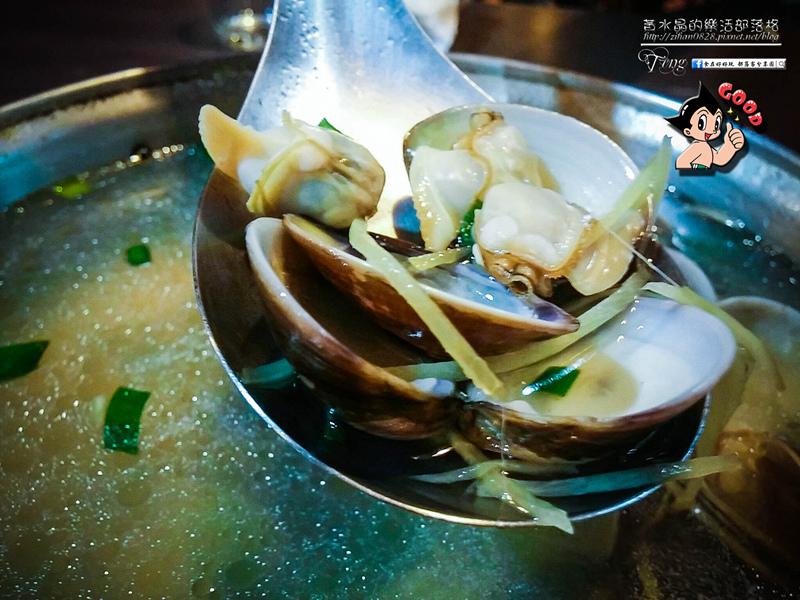 大白鯊海產總匯【桃園美食】