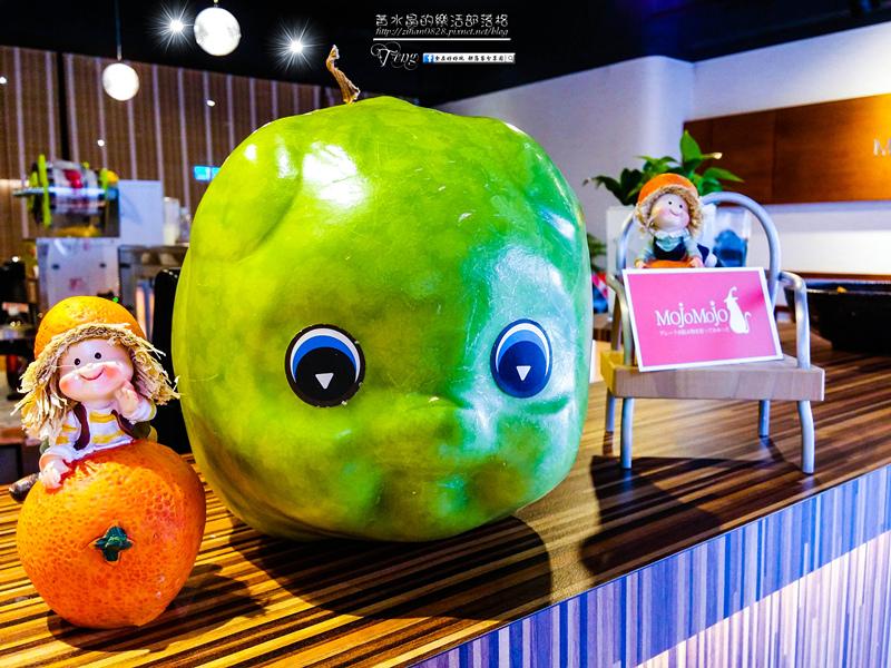 MOJOMOJO魔咒冰品【桃園美食】