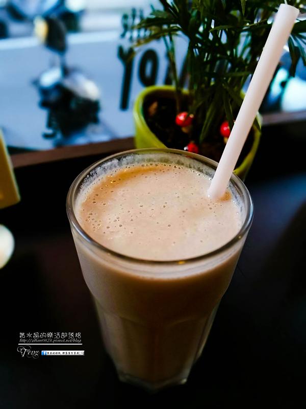 遇見咖啡【桃園美食】
