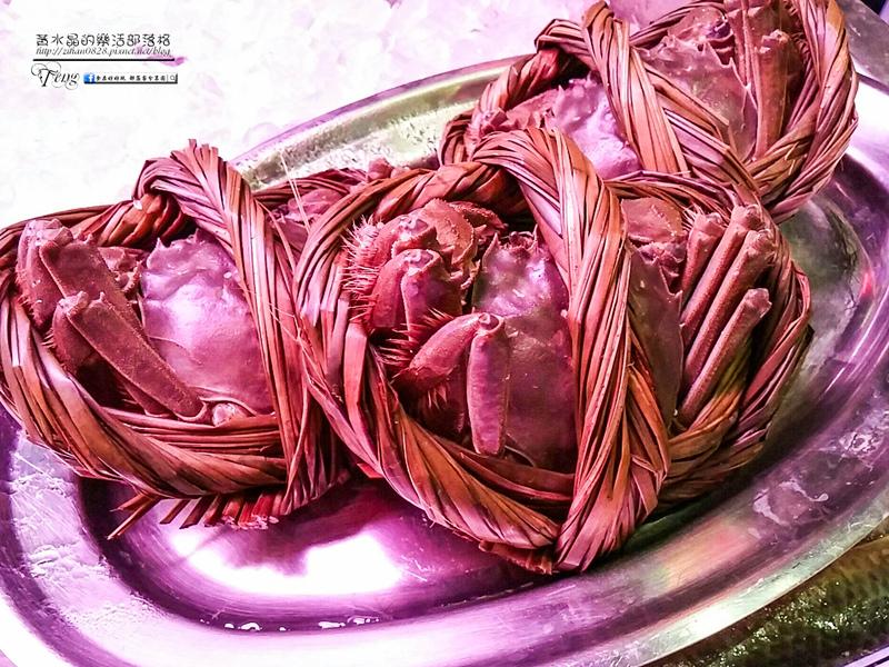 水中鮮熱炒100【桃園美食】