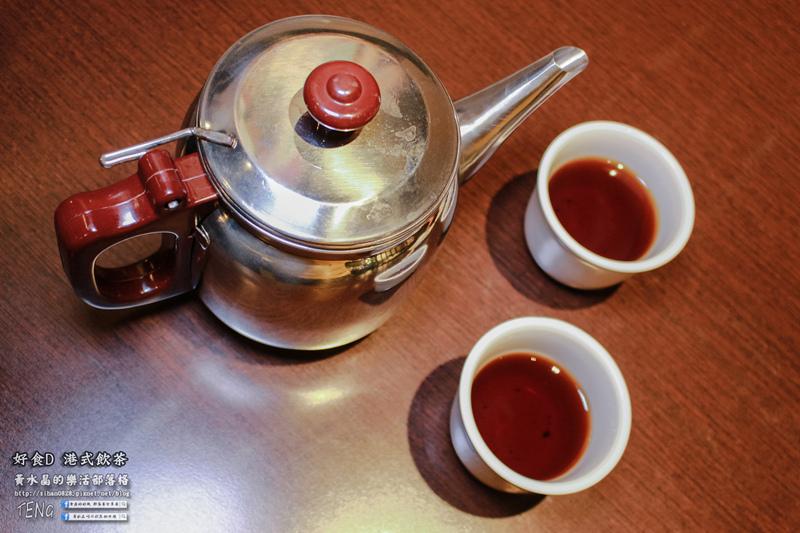 好食D港式飲茶【龜山美食】