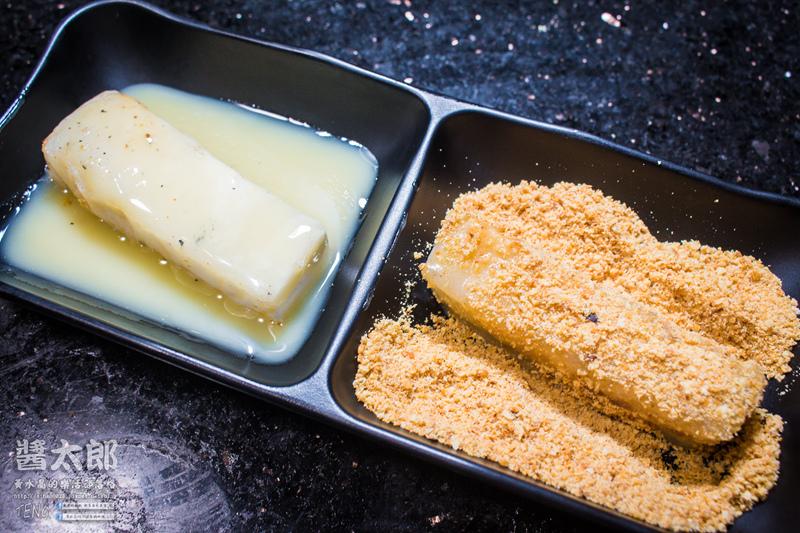 醬太郎精緻燒肉中山店【台北燒肉】