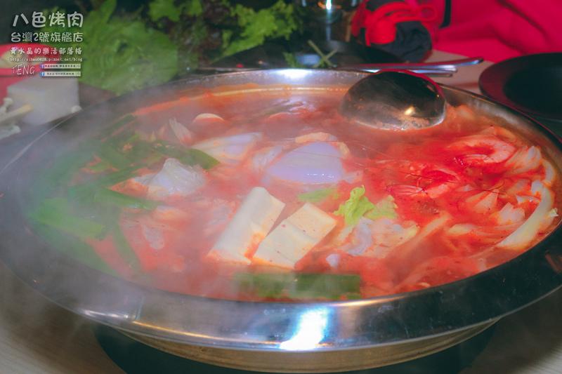 八色烤肉台灣2號旗艦店【桃園美食】