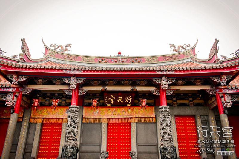 行天宮【台北廟宇景點】