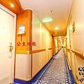 公主遊輪藍寶石公主號房間篇004.jpg