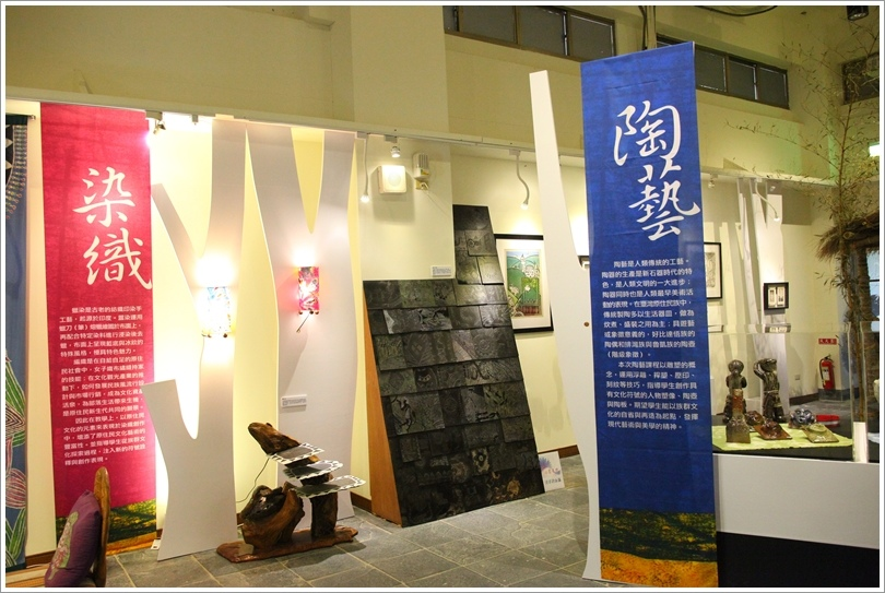 布農族文物館 (15).JPG