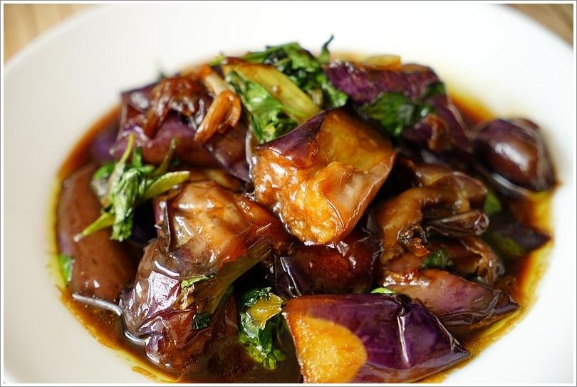 【食譜】豆油伯純釀醬…