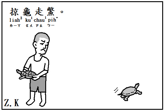 掠龜.bmp