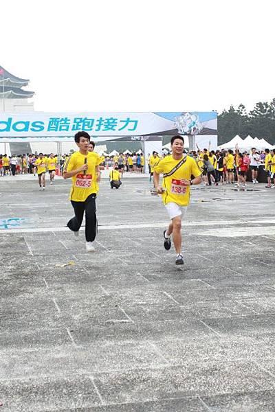 adidas 2011酷跑接力  don1don 動一動 (106).jpg