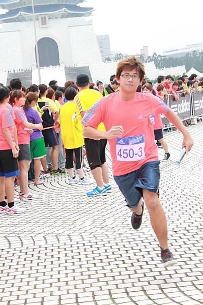 adidas 2011酷跑接力  don1don 動一動 (142).jpg