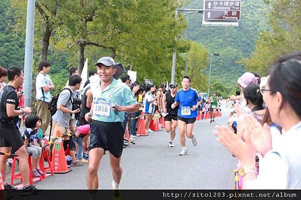 台灣最美的賽道-2011太魯閣峽谷馬拉松(下) (1).jpg