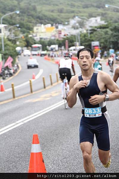 IRONMAN 70.3 Taiwan國際鐵人秀,攻占墾丁 (7).jpg