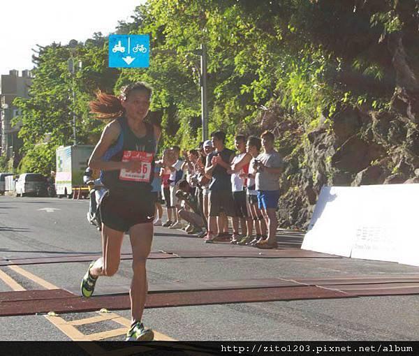 台灣最美的賽道-2011太魯閣峽谷馬拉松(下) (4).jpg