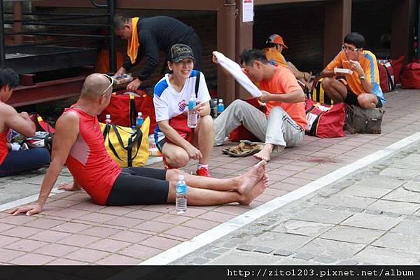 台灣最美的賽道-2011太魯閣峽谷馬拉松(下) (6).jpg