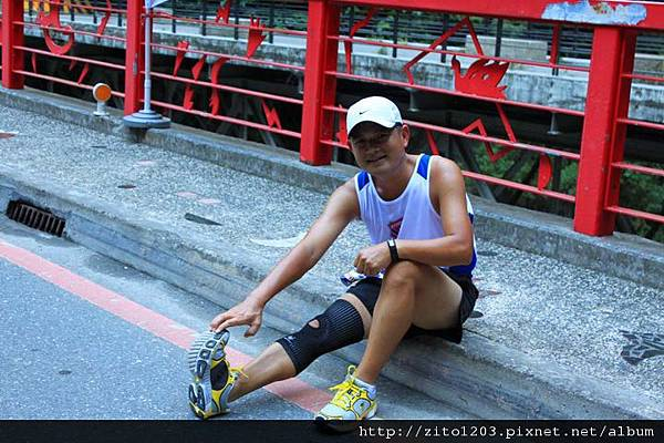 台灣最美的賽道-2011太魯閣峽谷馬拉松(下) (26).jpg