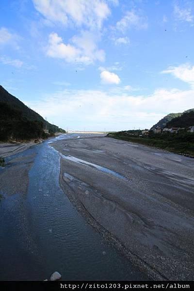 台灣最美的賽道-2011太魯閣峽谷馬拉松(下) (28).jpg