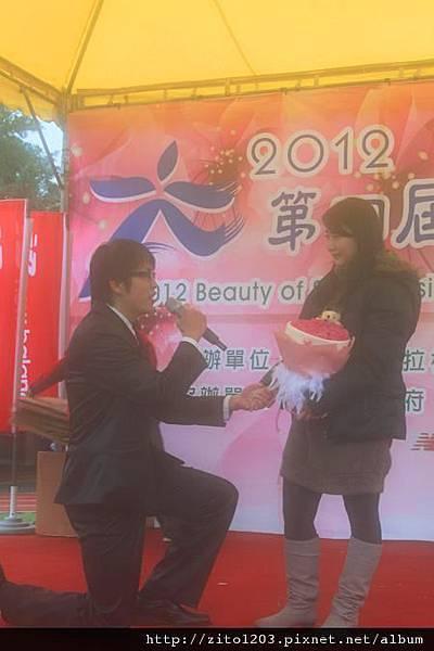 『2012第四屆雙溪櫻花馬拉松,朦朧的櫻花好硬的山路!』 (21)