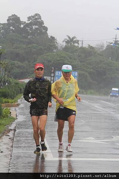 【主題活動】-「關家良一長跑環台感恩之旅─day 1」 (9)