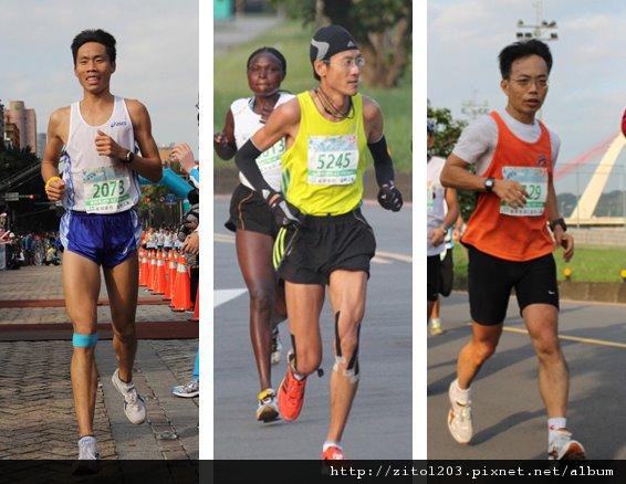 2011富邦台北馬拉松,12萬大軍來勢洶洶! (27)