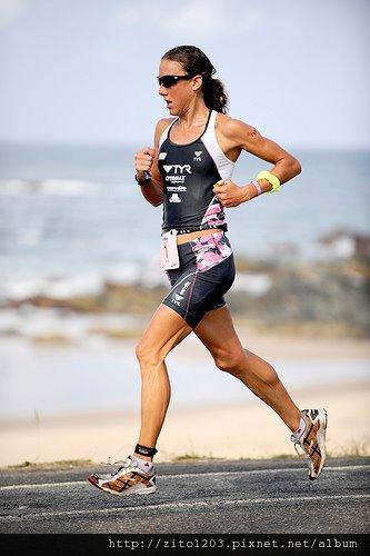 三鐵世界冠軍-Chrissie Wellington (3)