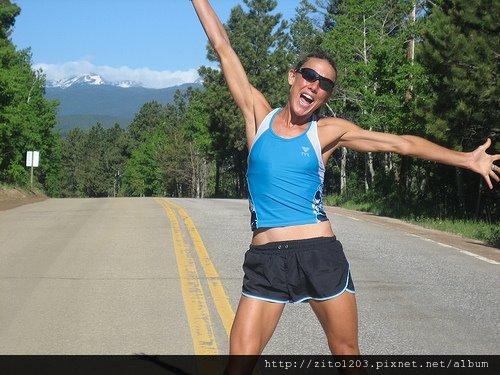 三鐵世界冠軍-Chrissie Wellington (5)
