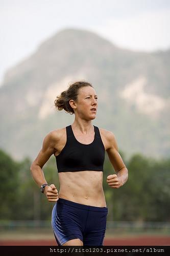 三鐵世界冠軍-Chrissie Wellington (7)