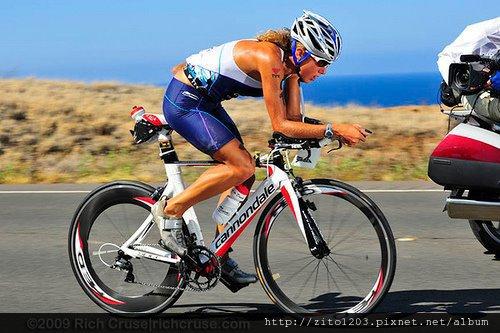 三鐵世界冠軍-Chrissie Wellington (8)