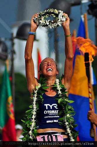 三鐵世界冠軍-Chrissie Wellington (13)