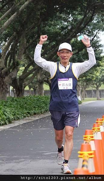 台北國際超馬嘉年華─亞洲第一次48小時賽篇 (13)