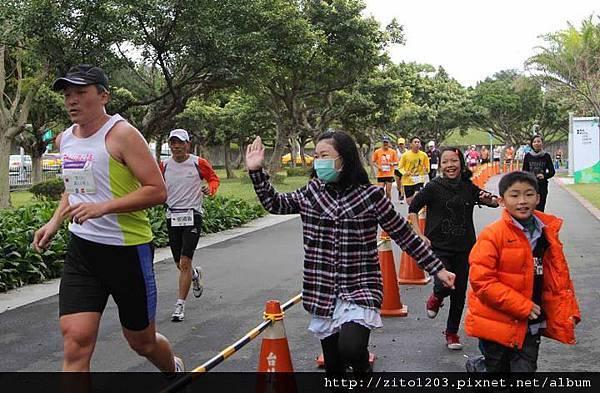 台北國際超馬嘉年華─亞洲第一次48小時賽篇 (43)