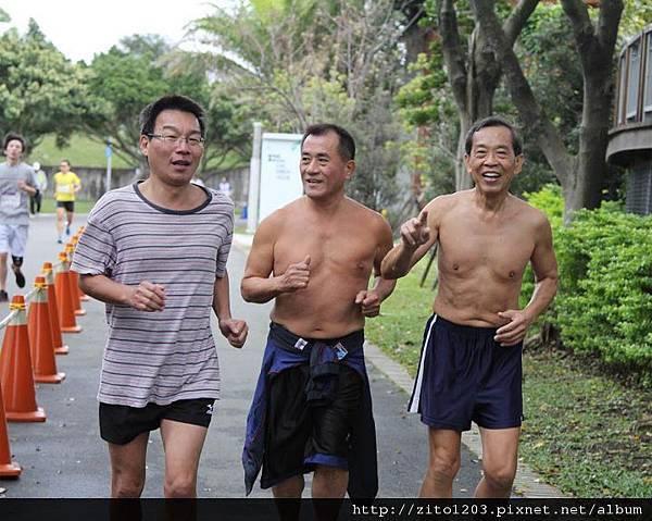 台北國際超馬嘉年華─亞洲第一次48小時賽篇 (44)
