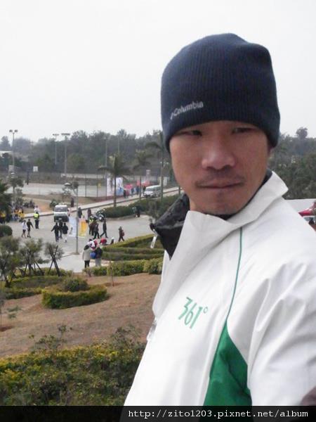 掉入圈套的路跑王─吳文騫 (1)