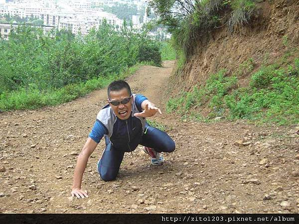 掉入圈套的路跑王─吳文騫 (9)