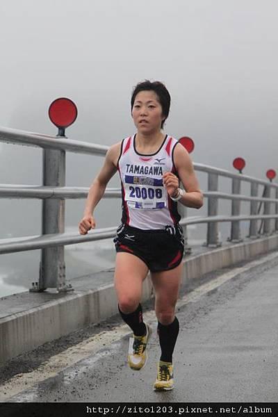 【主題賽事】-『2012 新北市萬金石國際馬拉松,向著細雨迷霧的海岸奔馳吧!』 (17)