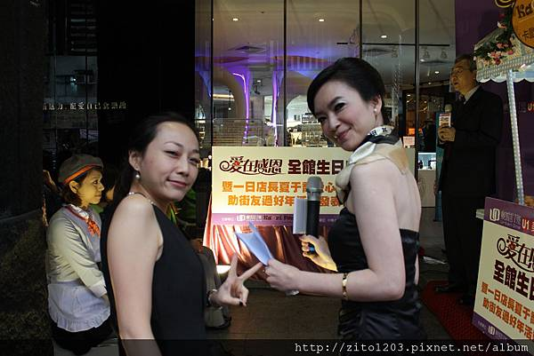 Kaori Pan 夏于喬擔任一日店長 (44)