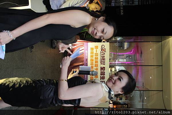 Kaori Pan 夏于喬擔任一日店長 (45)