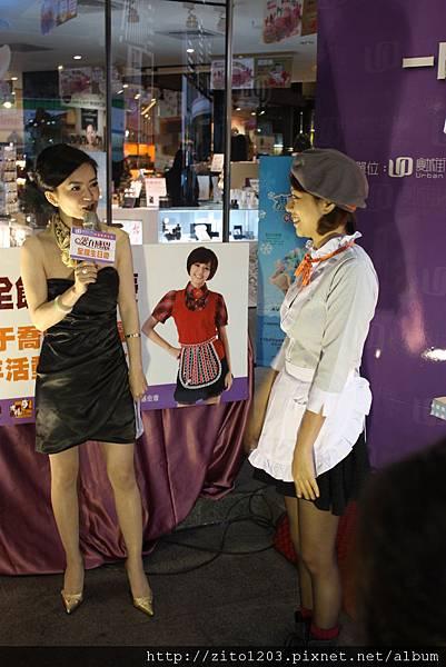 Kaori Pan 夏于喬擔任一日店長 (47)