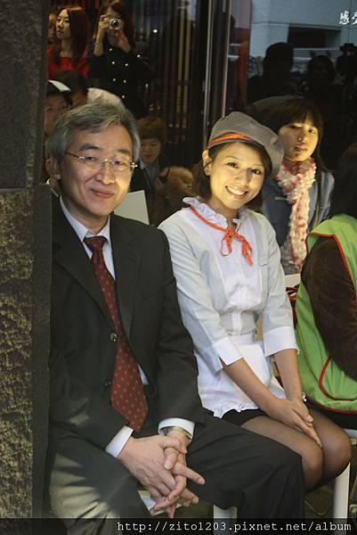 Kaori Pan 夏于喬擔任一日店長 (58)