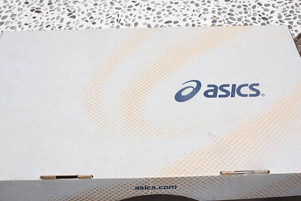 好物分享-Asics GT-1000