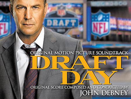 【超級選秀日 DRAFT DAY】
