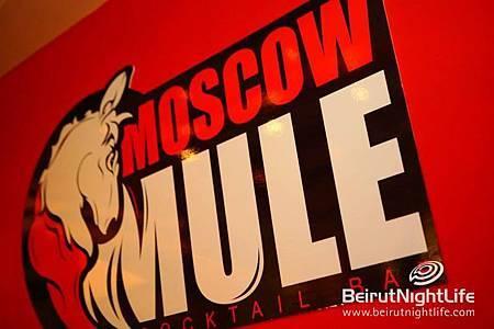 莫斯科騾子(moscow mule)