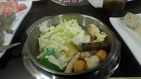 太將鍋(江南店) 鍋