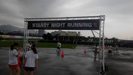 2014台北星光馬拉松 3